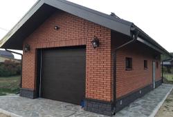 Усиление связи в гараже