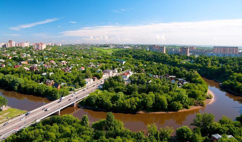 Усиление сигнала сотовой связи в Подольске