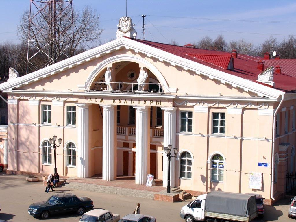 Усиление сигнала сотовой связи в Дедовске