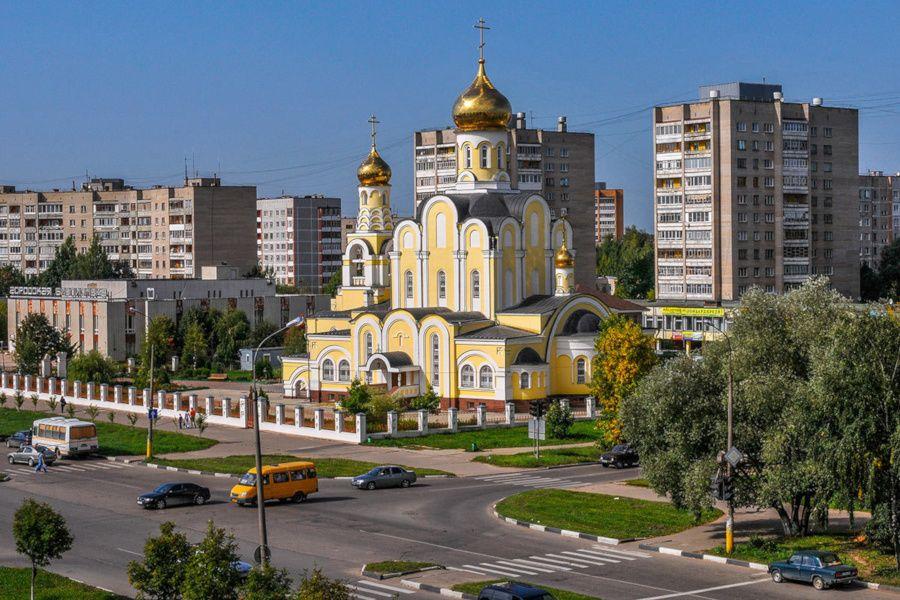 Обинск